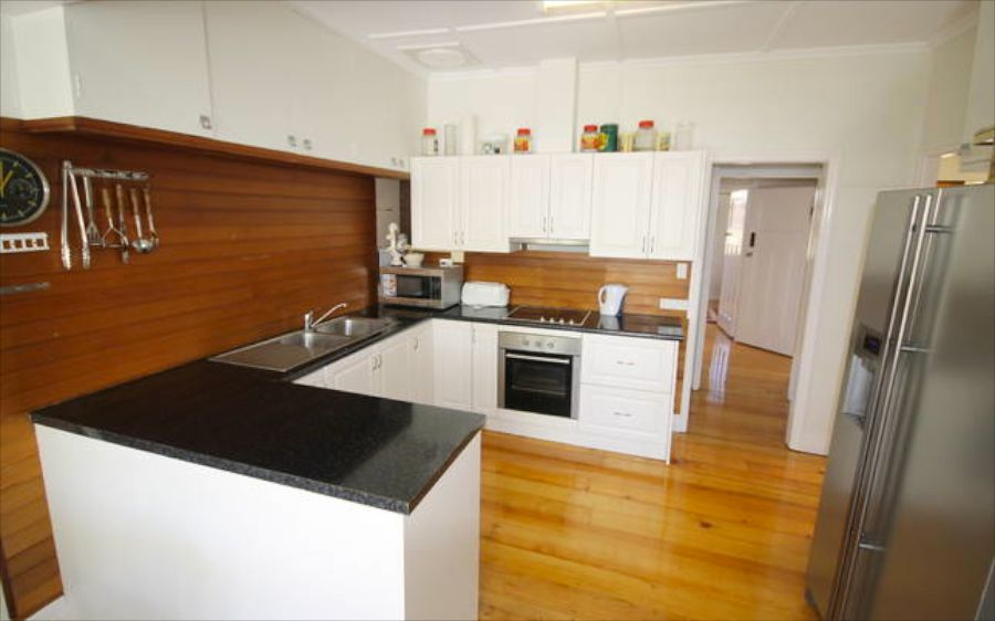 Bed And Breakfast Toowoomba